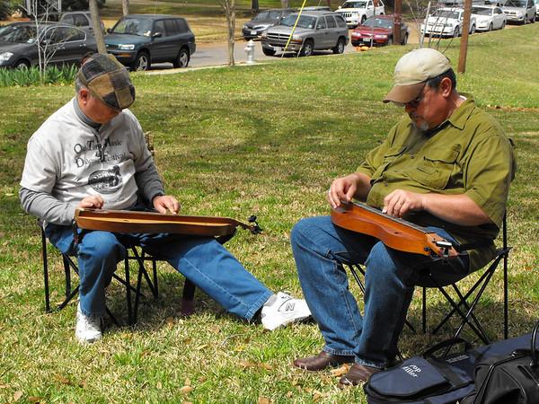 2013 Dulcimer and Old Time Music Festival