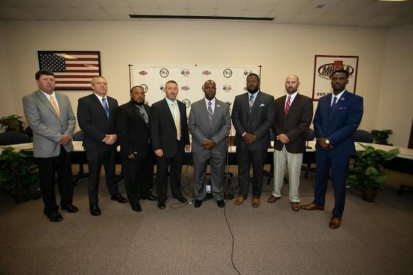 MS-AL Press Conference