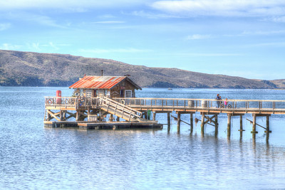 #6611 Nick's Cove - Tomales Bay