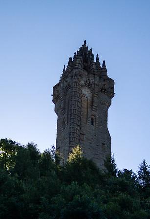 Stirling, Bannochburn, Lock Lomand