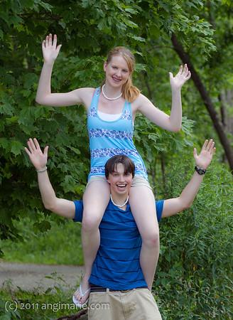Katelynn&Dana
