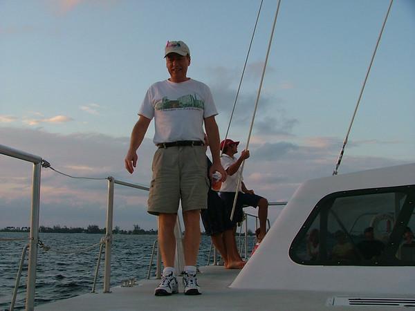 Cayman 2008