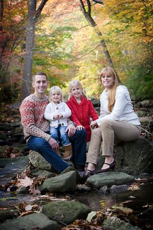 my Family Fall 2014