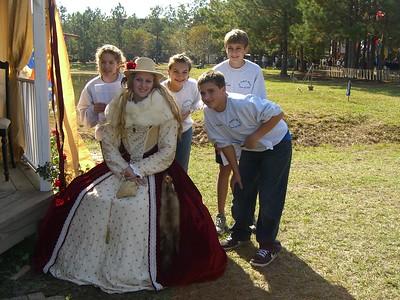 2009-11-18 7th Gr Renaissance