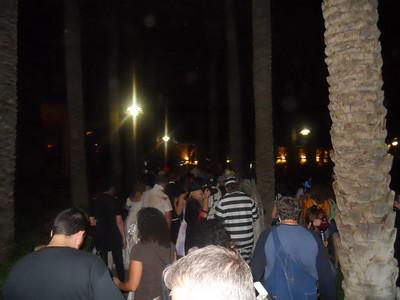 Phoenix Zombie Walk Oct 29, 2010