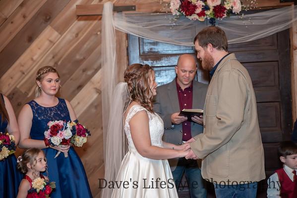 Wallis Wedding