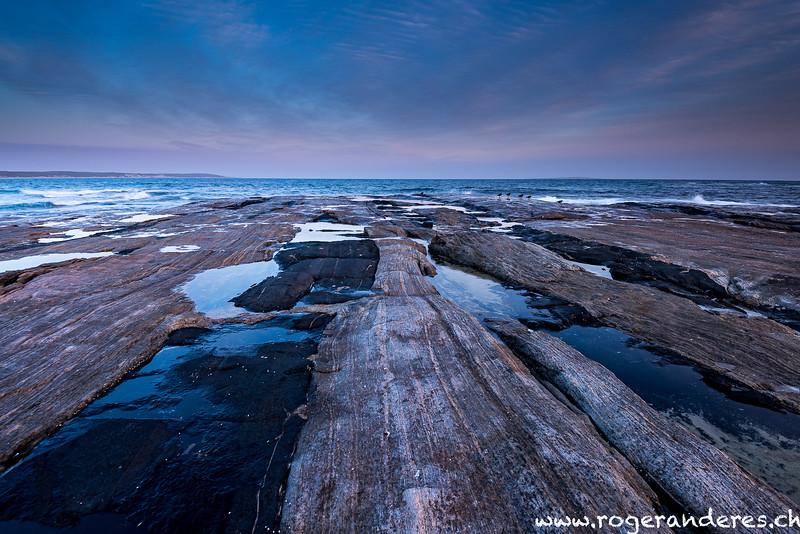 Quagi Beach Stokes N.P.