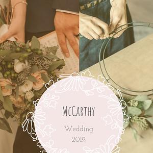 071319 - McCarthey