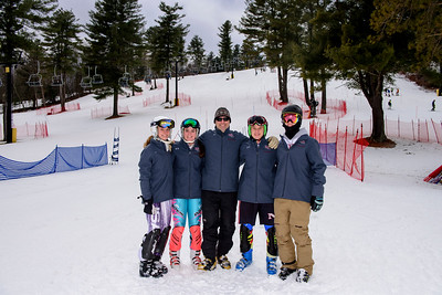 2-5-2018 - 2018 WA Alpine Ski Team Photos