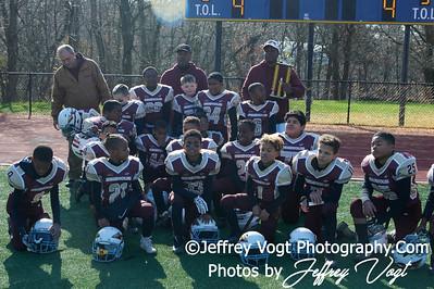 11-17-2018 Rockville Football League Pony  Seminoles Team Pictures Awards at Bullis School Potomac MD, Photos by Jeffrey Vogt Photography