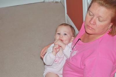 Family - October 19, 2007