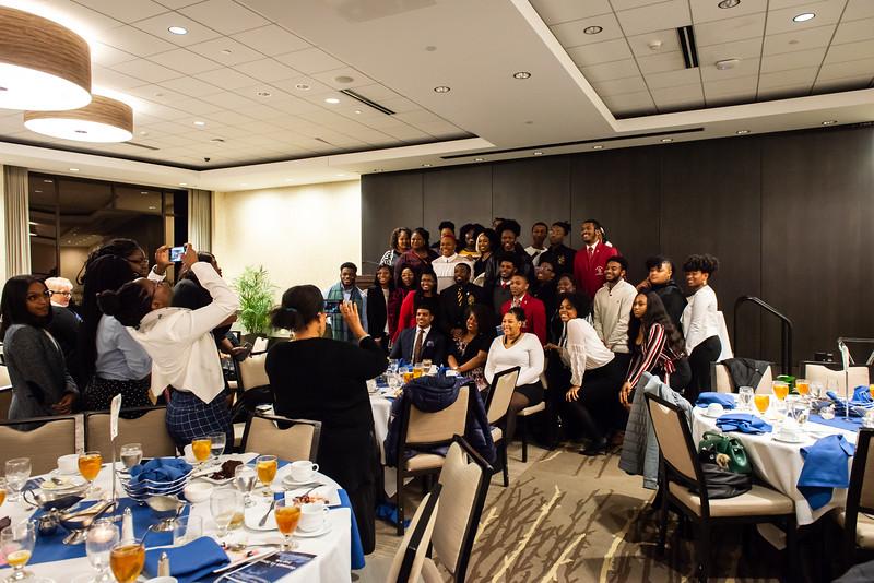 MLK Commemoration Dinner