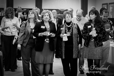Business After Hours-Coppermark Bank, Plano
