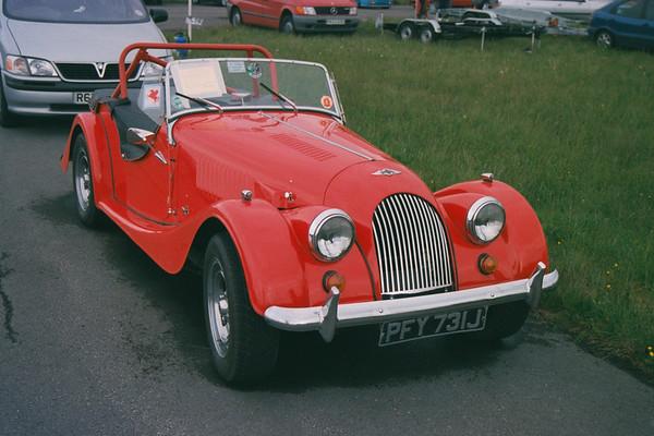 Colerne Wessex Sprint 2002