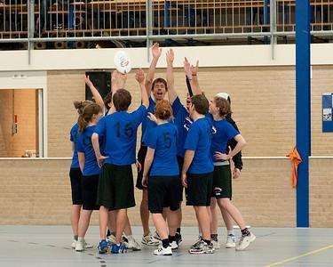 Competitiedag 22-01-2012 5e divisie