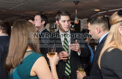 2015 Winter Formal at Arcuri DC