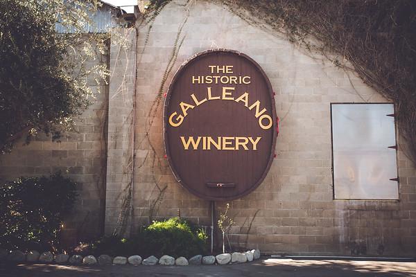 Galleano Winery 12.27.2017