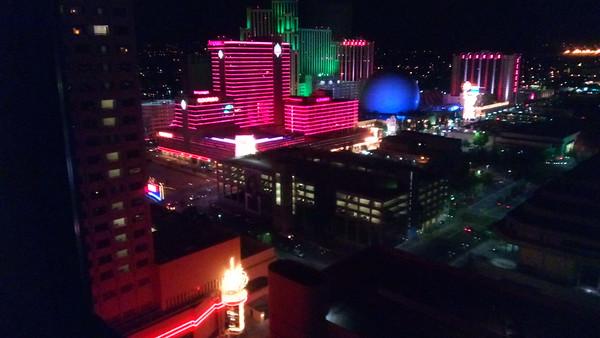 Reno 2018 - May 6-16
