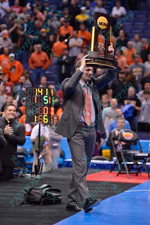 03/21/15-NCAA Wrestling division 1 championships-finals