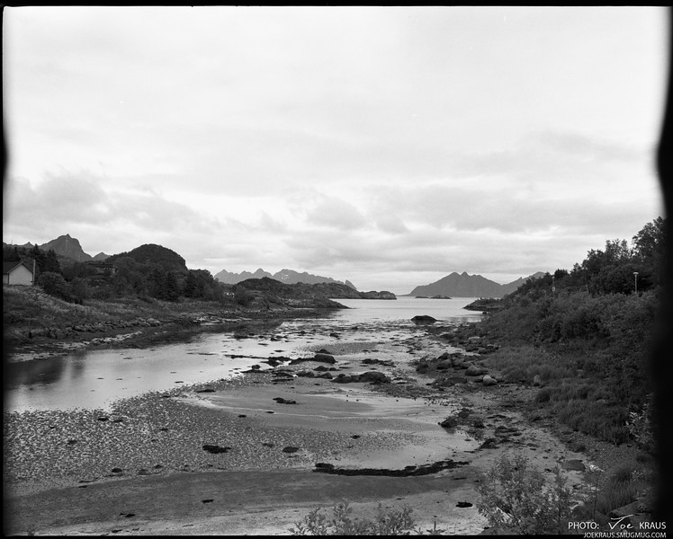 Rivers & Rocks