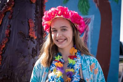 2018 LHS Homecoming Parade