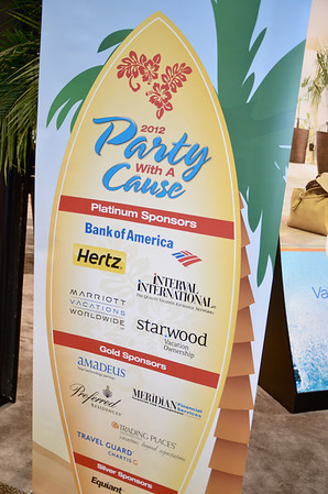 2012 Interval Party with a Cause Featuring Beach Boys