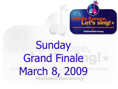 2009-0308 HH-EBC -Sunday Show