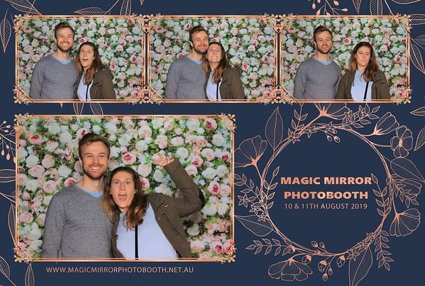 Bridal Fair - August 2019