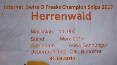 Freaks Meisterschaft, FROM , Herrenwald, 2017