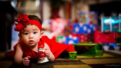 Nguyen, Christmas