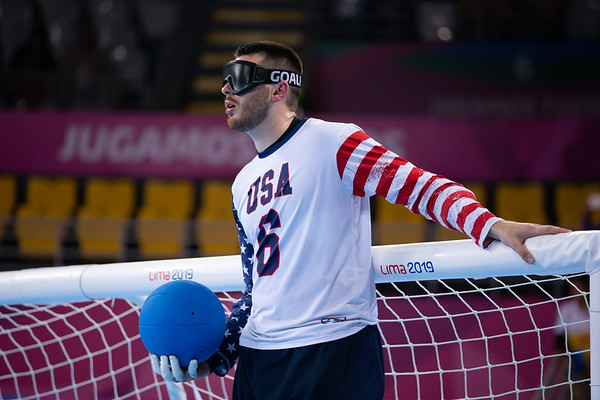 8-30-2019 Men's - USA vs. BRA - Gold