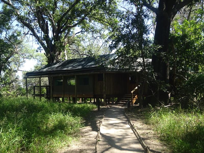 021_Okavango Delta, Moremi Game Reserve. My Chalet.JPG