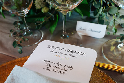 Barnett Vineyards