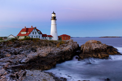 Majestic Portland Headlight