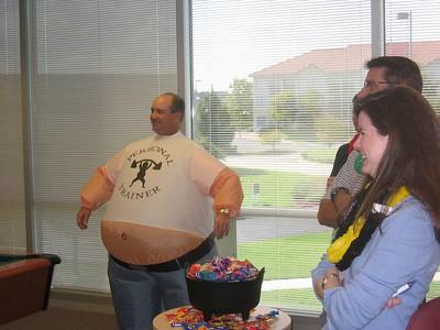 2004 Convio Halloween