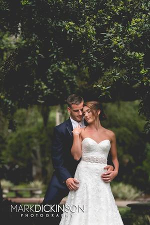 Megan and Andrew | Estate