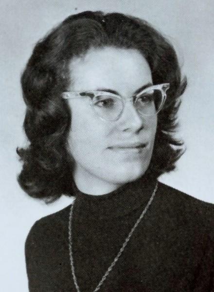 Donna Barthelemy