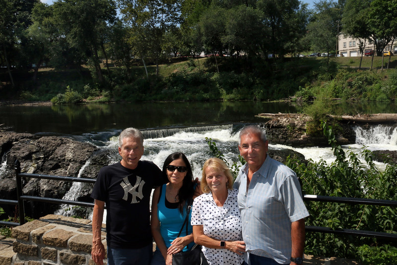 8-28-16 Paterson Sights - Falls and Hinchcliffe