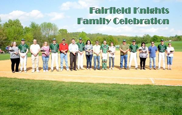 Fairfield Knights Family Celebration