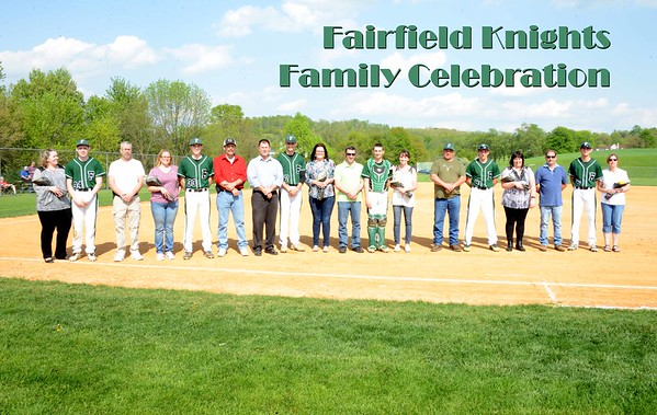 Fairfield Knights Family Celebration