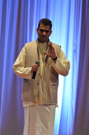 Dance 1 - Ganeshai dhi mahi