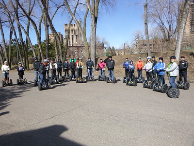Minneapolis: April 3, 2015 (1:00 pm)