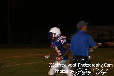 10-28-2010 Watkins Mill HS vs Einstein HS JV Football, Photos by Jeffrey Vogt Photography