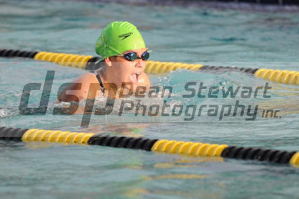 Bayside Swim 9-20-11