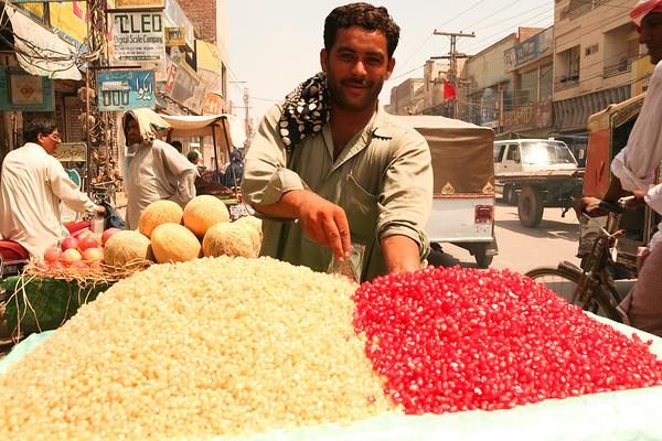 Multan and Uch Sharif