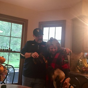 McHenry Clam Bake October 20, 2018