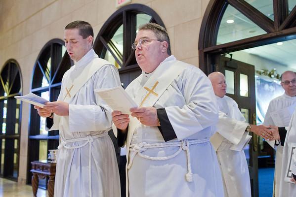 Anglican Ordinariate Ordination