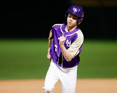 Max, JR Yr Baseball