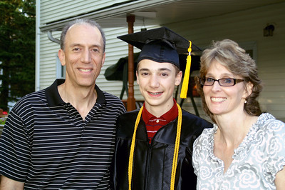 06 Copeland Middle School Graduation