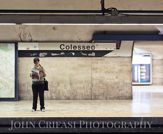 Roma --  2011